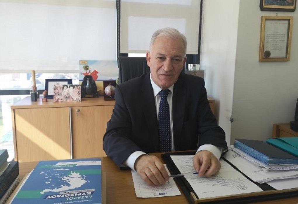 Λάζαρος Κυρίζογλου: «Θα συγκρουστούμε με την κυβέρνηση, αν χρειαστεί»