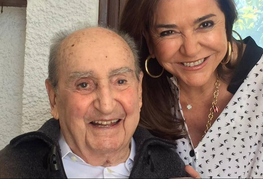 Ντόρα Μπακογιάννη: Σήμερα θα ήσουν 101!