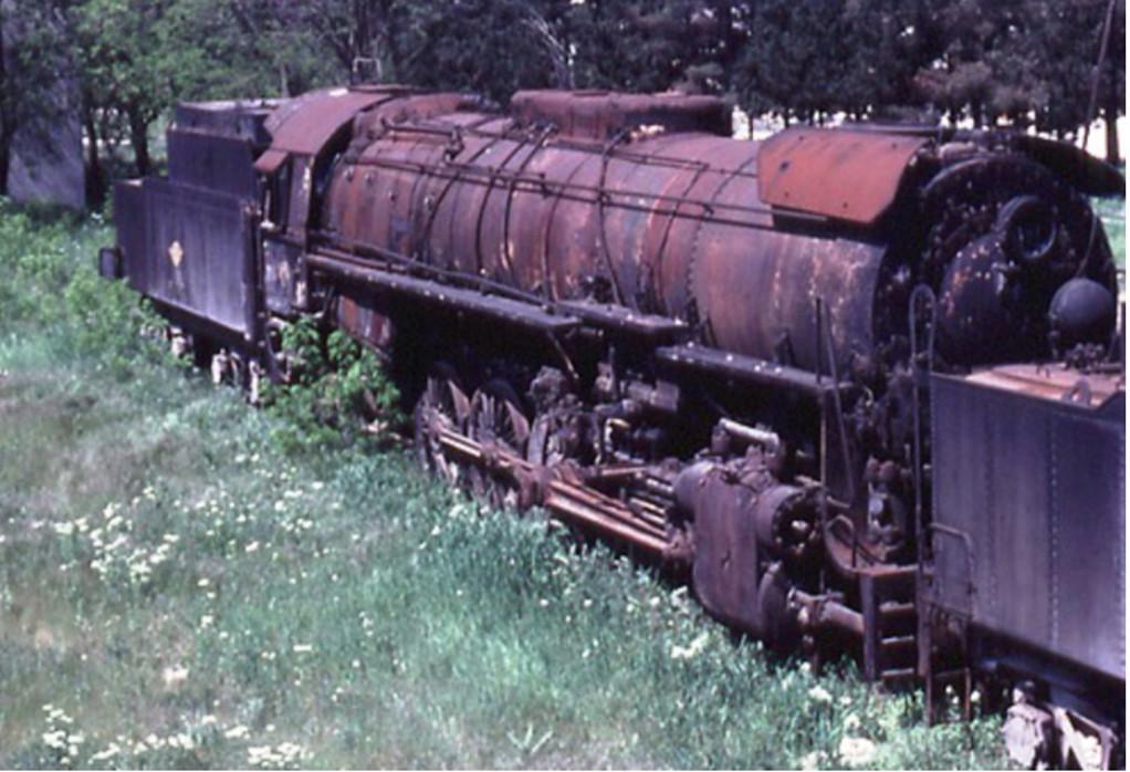 Τα 1.100 σιδηροδρομικά 'σαπάκια' και τα 7 χρόνια απραξίας