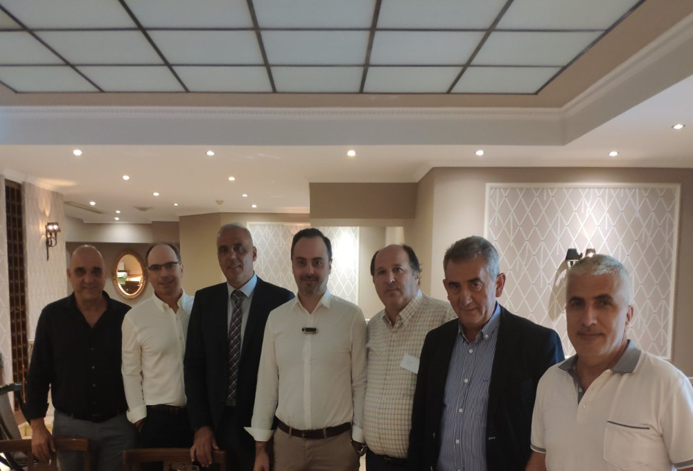 ΠΟΣΠΗΕΦ: Το νέο διοικητικό συμβούλιο