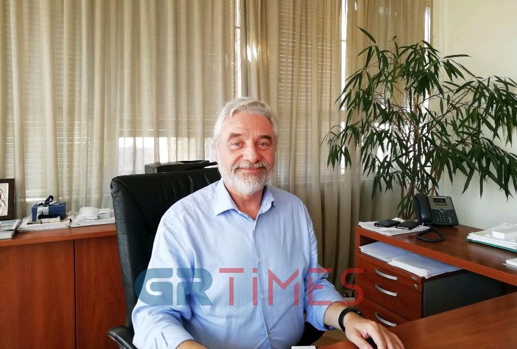 ΤΡΑΙΝΟΣΕ: Προσλήψεις και επενδύσεις βάζουν μπροστά τη Θεσσαλονίκη