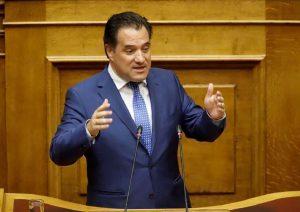 Γεωργιάδης για το Ελληνικό: Ο κόσμος διψάει να γίνει το έργο