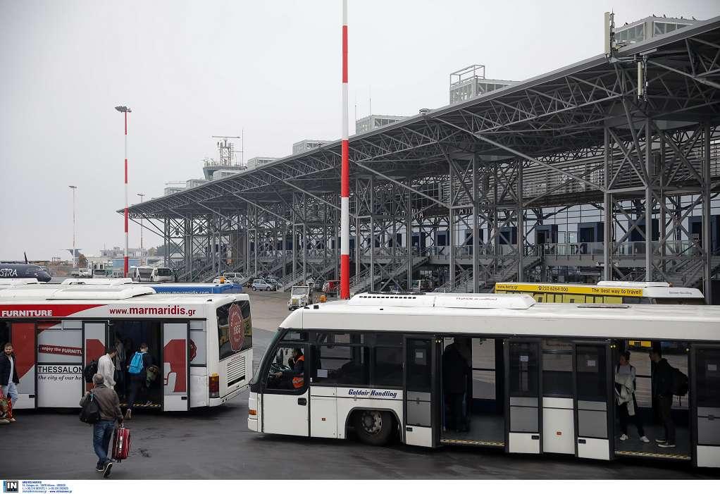 «Μακεδονία»: Αύξηση επιβατών τον Ιανουάριο