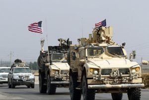 Ιράκ: Οβίδες έπληξαν στρατιωτική βάση