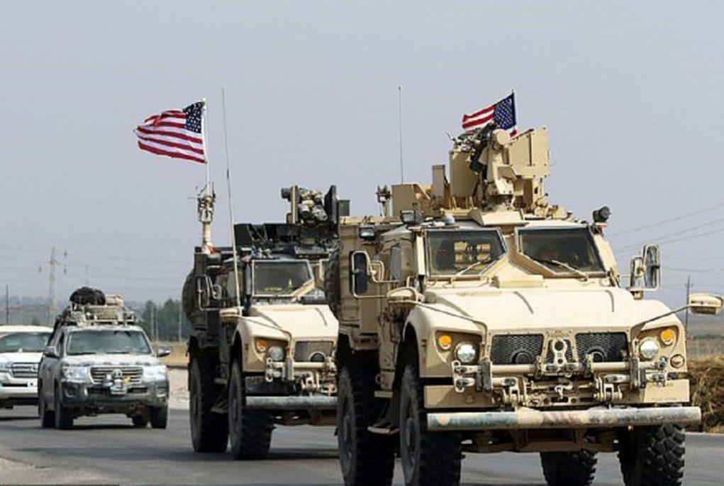 ΗΠΑ: «Βάσει προγράμματος» η αποχώρηση στρατευμάτων από το Αφγανιστάν