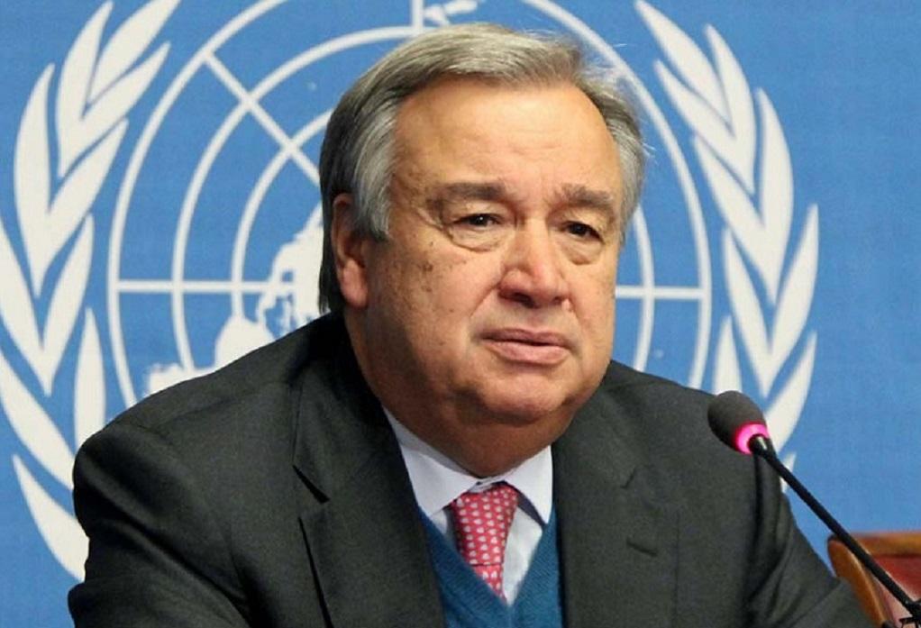 Ημέρα Ηνωμένων Εθνών: 75η επέτειος με στόχο την ειρήνη