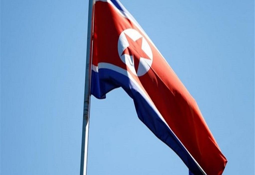 Β.Κορέα: Δοκιμή στην εγκατάσταση εκτόξευσης δορυφόρων