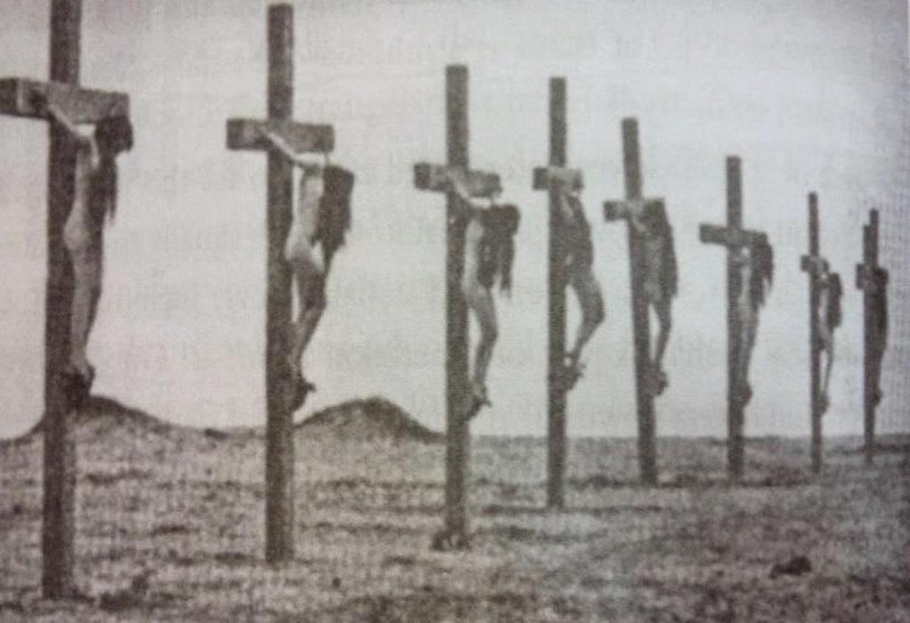Γενοκτονία Αρμενίων: Το Γερεβάν απαιτεί συγνώμη από την Άγκυρα