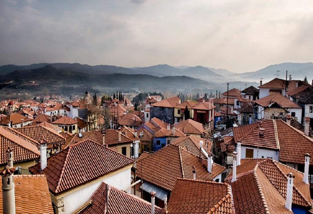 Δήμος Αριστοτέλη: Προς αναβάθμιση και ανάδειξη η Δημοτική Αγορά της Ιερισσού