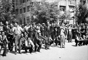 Θεσ/νίκη: Εκδηλώσεις για το Ολοκαύτωμα- Το πρόγραμμα