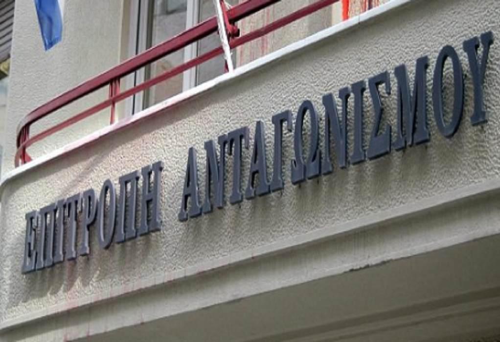 Κορωνοϊός: Ομάδα κρούσης κατά αντιανταγωνιστικών πρακτικών