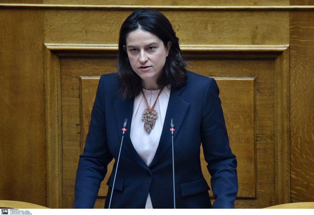 Κεραμέως: Ο ΣΥΡΙΖΑ εφάρμοσε όσα καταγγέλλει για τα κολέγια