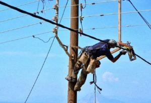 Διακοπές ρεύματος σήμερα σε τρεις δήμους της Θεσσαλονίκης
