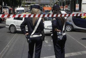 Αθήνα: Κυκλοφοριακές ρυθμίσεις λόγω της άφιξης αλ Σίσι