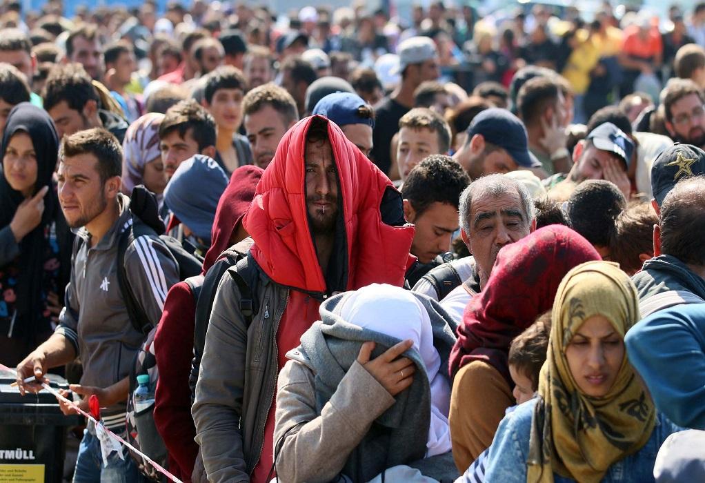 Δ.Βόλβης: Εκδήλωση για πρόσφυγες και μετανάστες
