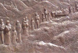Δήμος Ωραιοκάστρου: Πρωτοβουλία για την ανάδειξη των μνημείων του Α' Παγκοσμίου Πολέμου