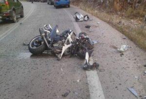 Κοζάνη: Νεκρός μοτοσυκλετιστής