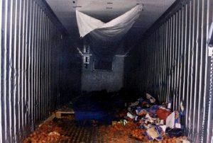Έσσεξ: Δύο 15χρονοι μεταξύ των 39 νεκρών στο φορτηγό ψυγείο