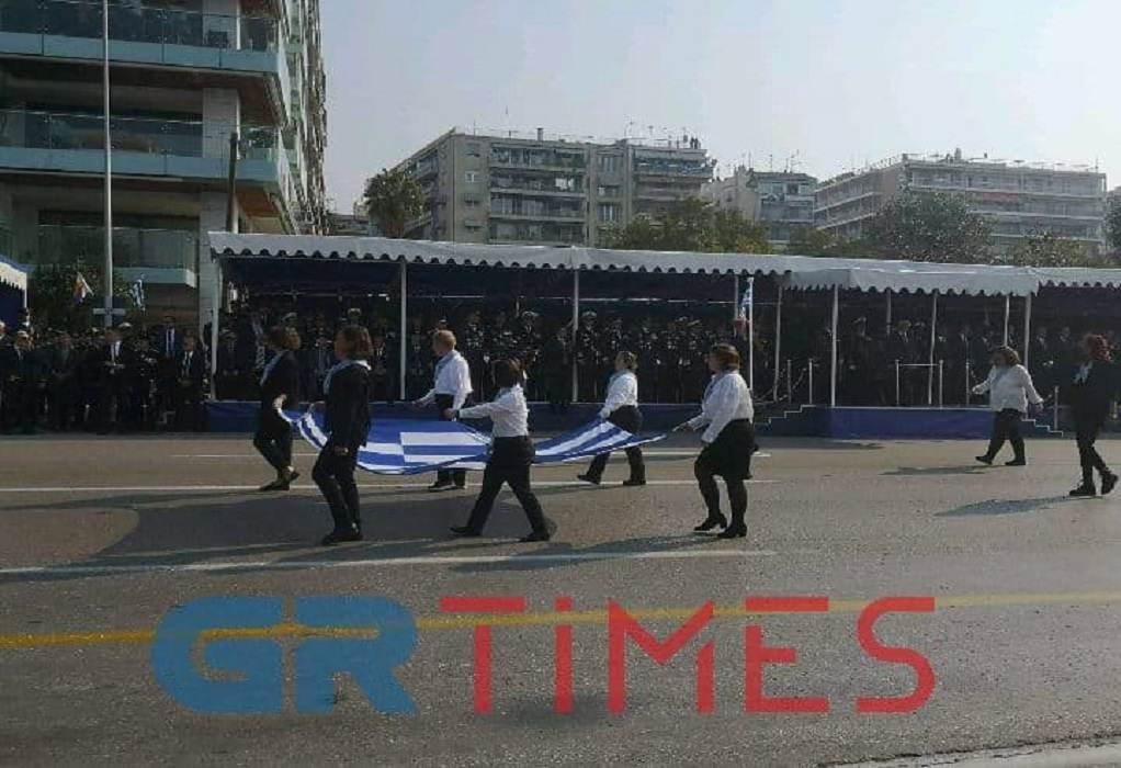 """Μπάχαλο με τις παρελάσεις στη Θεσσαλονίκη: Τα """"γυρίζει"""" το ΥΠΕΣ"""