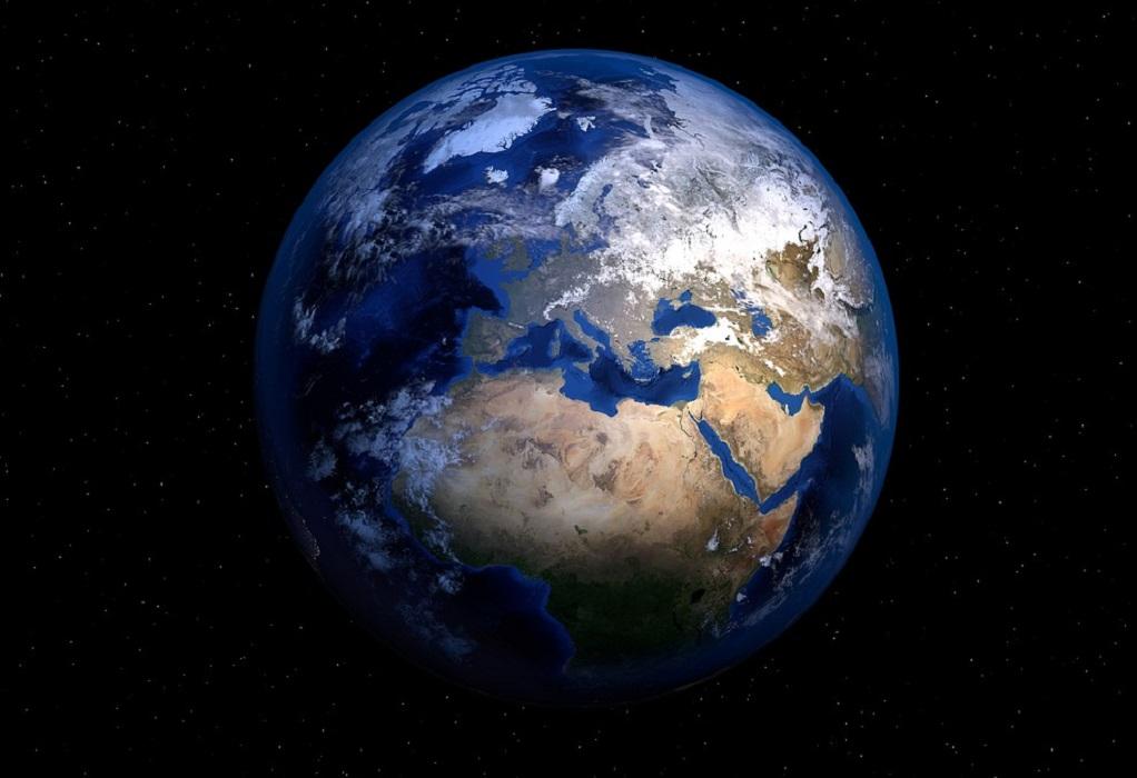 ΟΗΕ: Πώς θέλουμε τον κόσμο μας το 2045;
