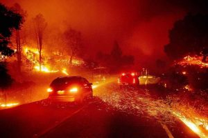 Σε κατάσταση έκτακτης ανάγκης η Καλιφόρνια