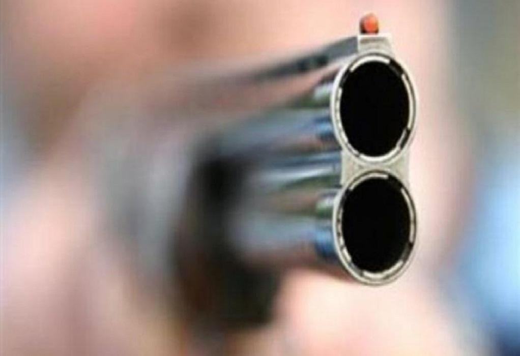 Συνελήφθη δράστης που είχε εμπλακεί στους πυροβολισμούς στην Επανομή