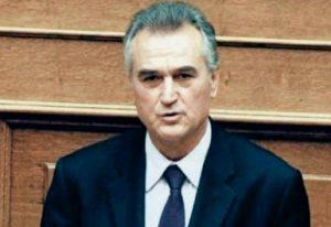 Σ. Αναστασιάδης: Διπλή παρέμβαση στη Βουλή (ΒΙΝΤΕΟ)