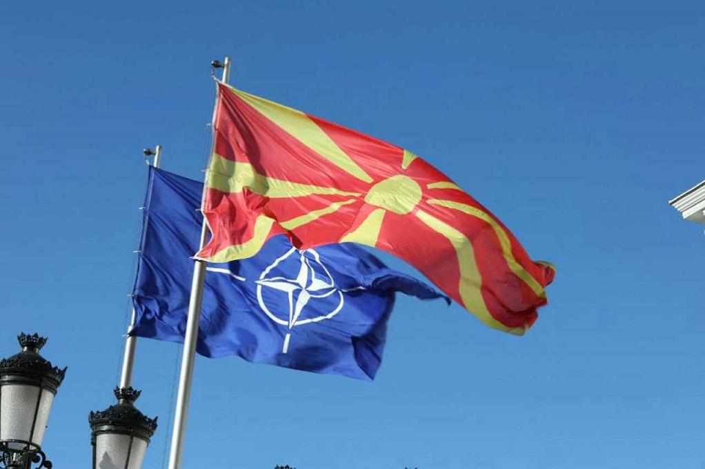 Βόρεια Μακεδονία: Αποπέμπεται η υπουργός με την επίμαχη ταμπέλα