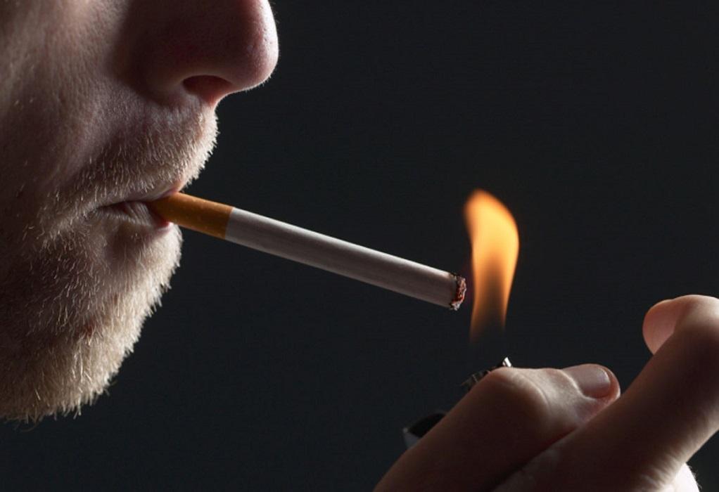 Κορωνοϊός – Έρευνα: Αυξημένος ο κίνδυνος για ΧΑΠ & καπνιστές