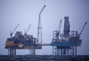 Κρήτη: Κοιτάσματα φυσικού αερίου δείχνουν έρευνες