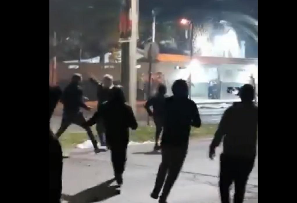 Χιλή: Τρεις νεκροί σε ταραχές στο Σαντιάγο
