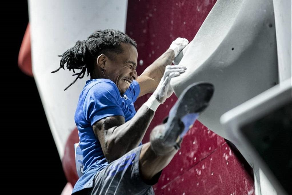 Εικόνες που «κόβουν» την ανάσα στα Men's & Women's Bouldering Finals στα World Beach Games (ΦΩΤΟ)