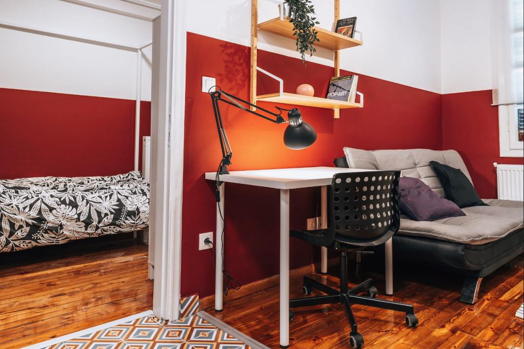 Dorm: Το project που …»νοστιμίζει» και επεκτείνεται