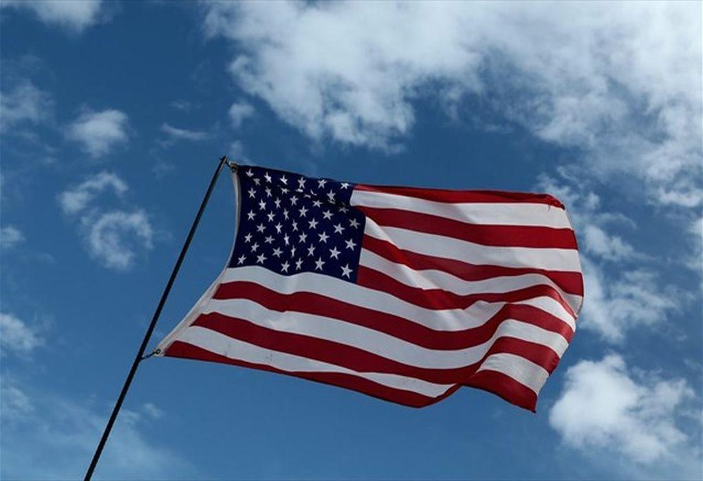 ΗΠΑ: Επιτροπή ενέκρινε τις κυρώσεις κατά της Τουρκίας