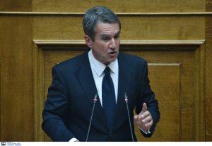 Α. Λοβέρδος: Η παρούσα αναθεώρηση δεν αφορά καθόλου τους πολίτες