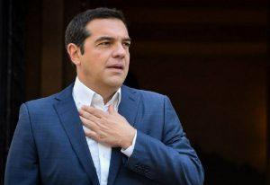 Ο Τσίπρας καλύπτει ξανά Παπαγγελόπουλο: «Είναι μια αστεία υπόθεση» (VIDEO)