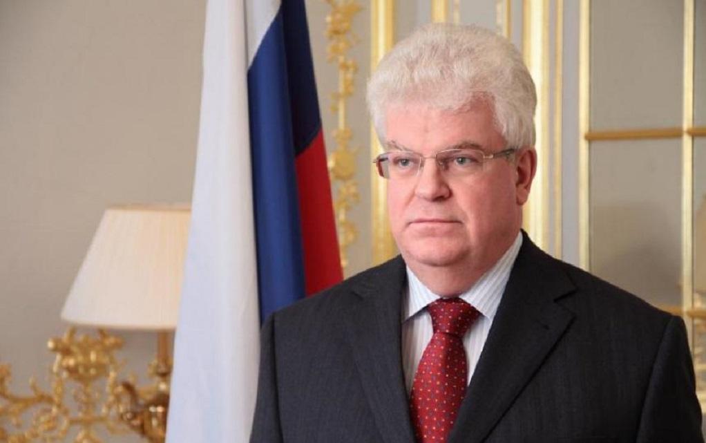 Πρέσβης Ρωσίας: Οι ΗΠΑ θα εγκαταλείψουν τους Έλληνες όπως τους Κούρδους