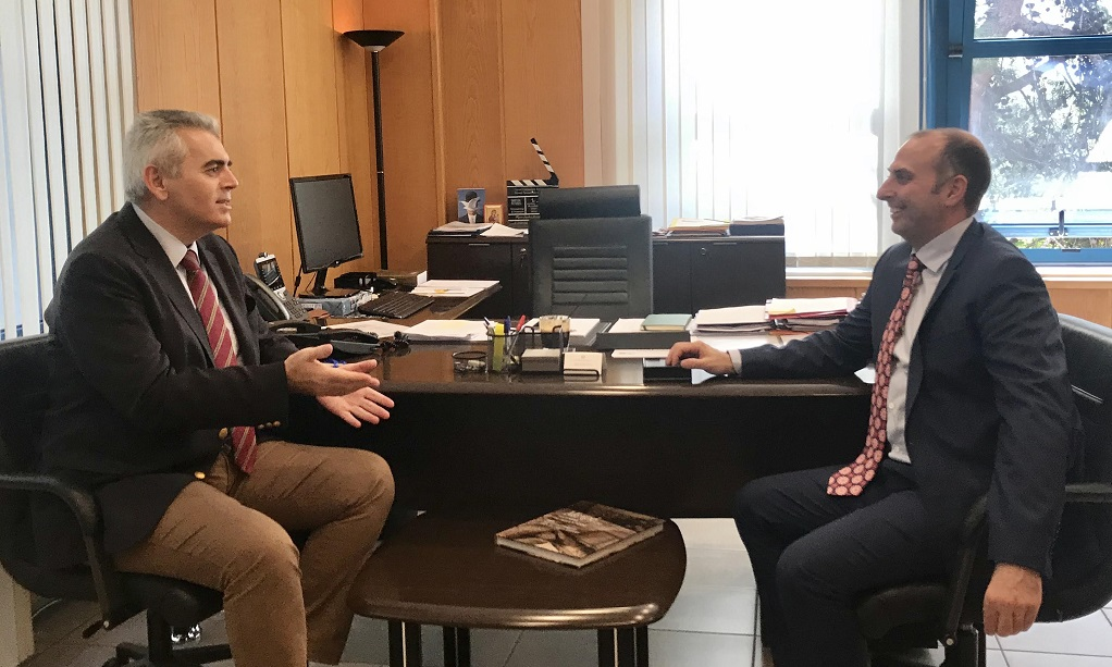 Μ.Χαρακόπουλος: Να μην πληρώνουν διόδια οι δημότες Τεμπών