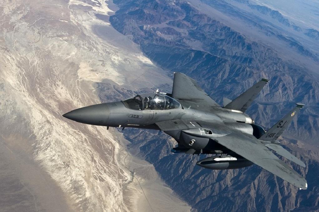 Νέες προκλήσεις των Τούρκων στο Αιγαίο: Πτήσεις F-16 πάνω από Οινούσες και Παναγιά