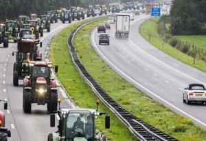 Καρδίτσα: Επιστρέφουν στα χωριά τους οι αγρότες