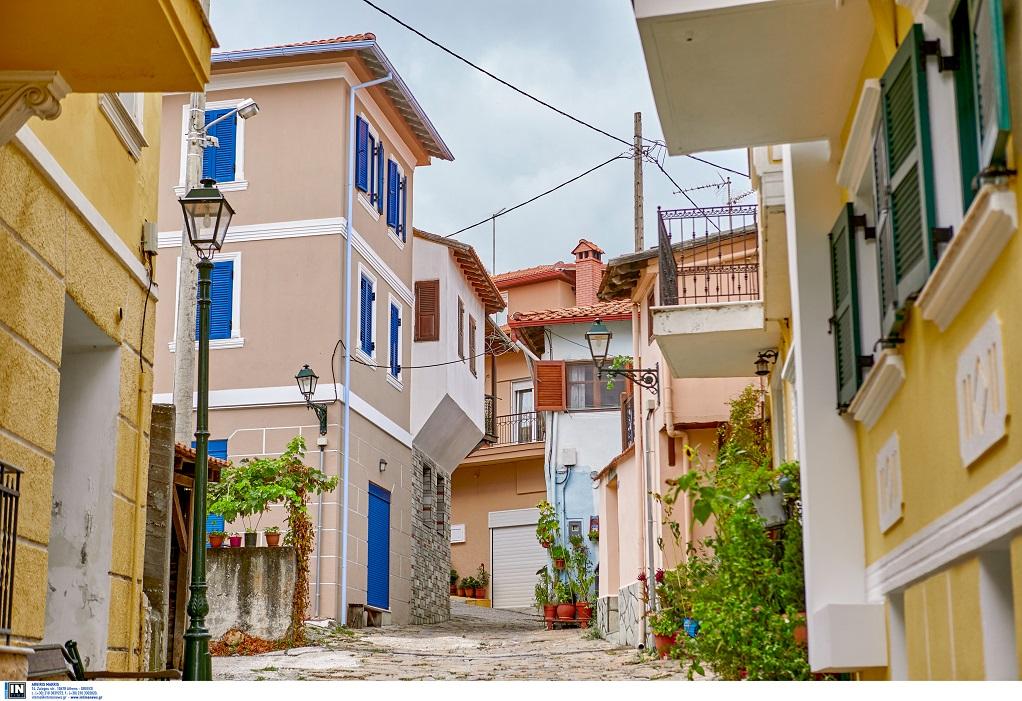 Τα ομορφότερα χωριά στην Ελλάδα, που ξεχωρίζει το CNN