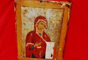 Θεσσαλονίκη: Εξιχνιάστηκε υπόθεση αρχαιοκαπηλίας