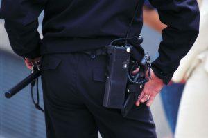 Κρήτη: Γυναίκα δάγκωσε αστυνομικό