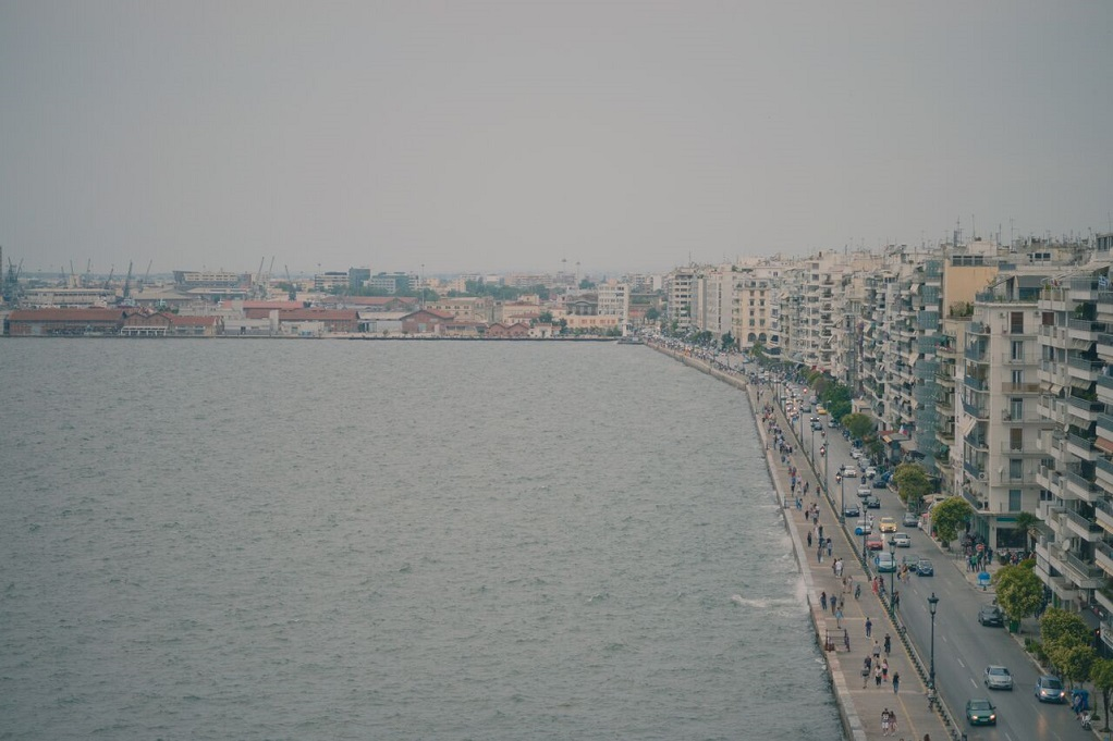 «Περιβάλλον και Πολιτισμός» Πρωτότυπες δράσεις για μικρούς και μεγάλους από το ΠΙΟΠ στη Θεσσαλονίκη