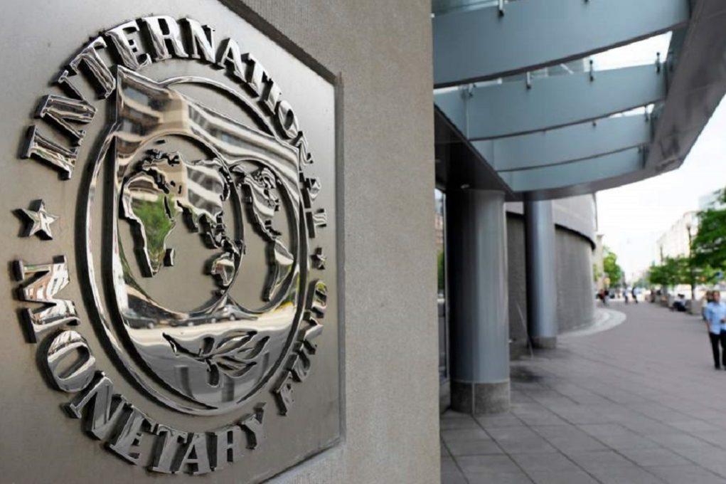 Στο ΔΝΤ για 5,5 δις η Ουκρανία