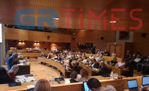 Δημοτικό Συμβούλιο Θεσσαλονίκης: Διπλή συνεδρίαση σήμερα