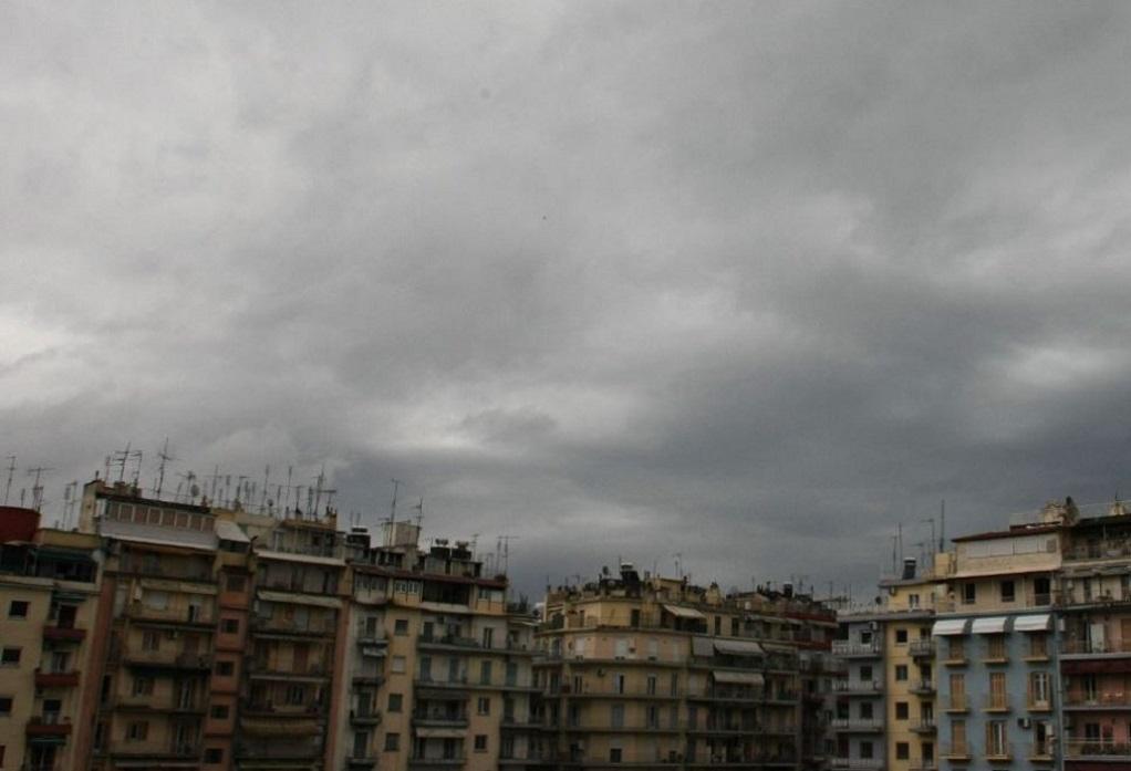 """Περιφέρεια Κεντρικής Μακεδονίας: """"Καμπανάκι"""" για τον καιρό"""