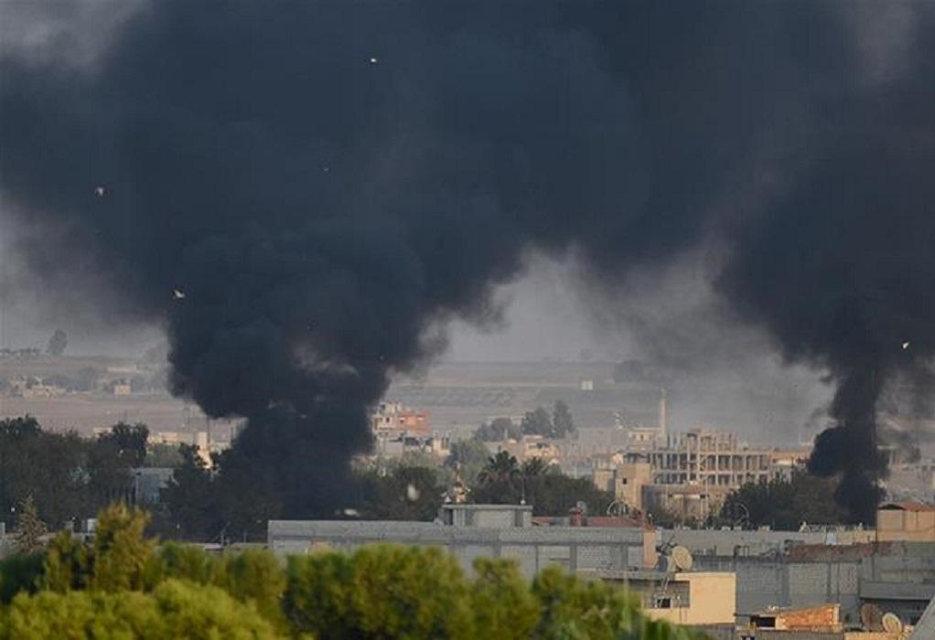Τουλάχιστον 26 άμαχοι νεκροί από βομβαρδισμούς στη Συρία – Video σοκ