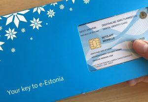 Μόνον τρεις πράξεις στην Εσθονία δεν γίνονται ηλεκτρονικά