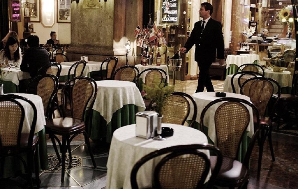 """Εστιατόρια χωρίς… πελάτες στο Μιλάνο, """"βιτρίνες"""" της Μαφίας"""